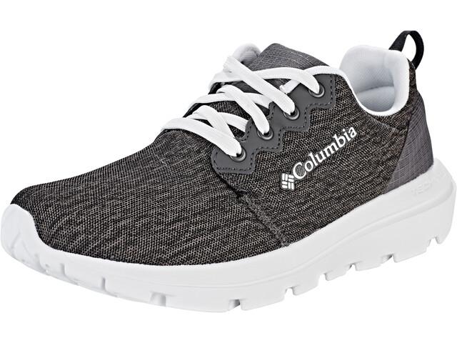 Columbia Backpedal Outdry Schuhe Damen shark/white